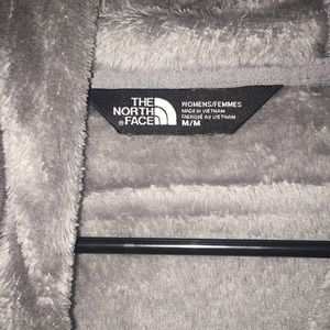 The North Face Jackets & Coats - THE NORTH FACE Fuzzy Hoodie